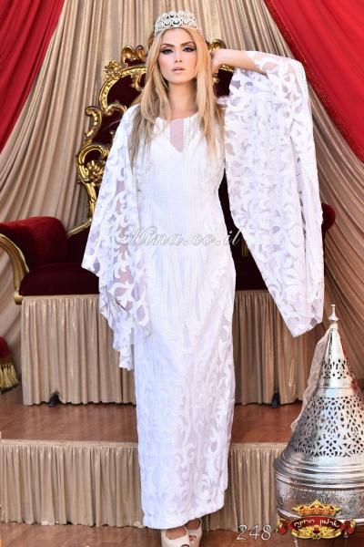שמלות ערב לחינה 248