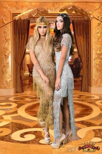 שמלות ערב לחינה 237