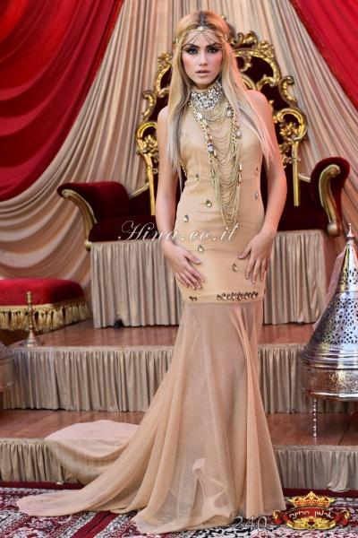 שמלות ערב לחינה 240